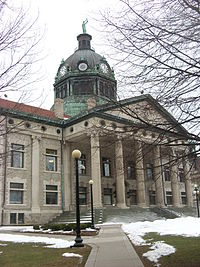 Broome County Government